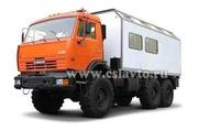 Продажа Грузопассажирских вахтовых автобусов (вахтовок) от производителя.